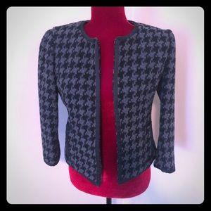 Mossimo Tweed Blazer - Sz S